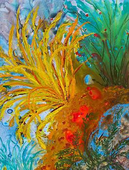 Patricia Beebe - Coral Garden
