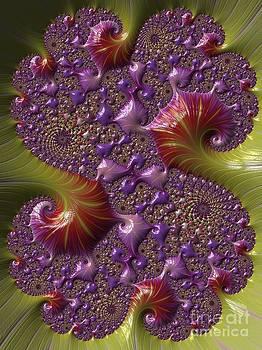 Coral Reef by Charles Dobbs