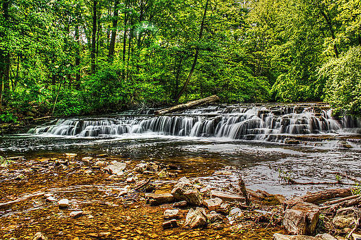 Corbett's Glen Waters by Tim Buisman