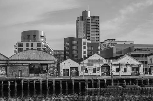Cork City by Pro Shutterblade