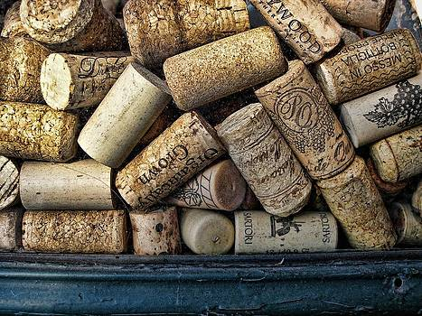 Corks by Don Margulis