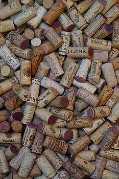 Corks by Michael Blesius