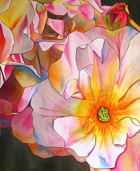 Cornelia Rose by Sacha Grossel