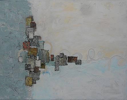 Corners 2 by Phiddy Webb