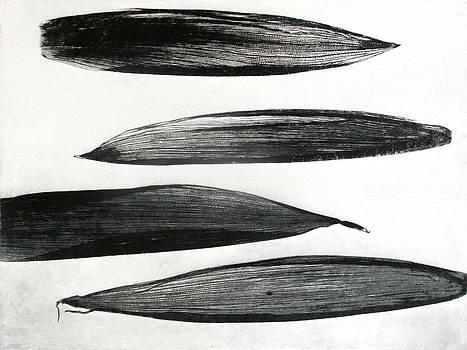 Cornhusks by Susan Smith Evans