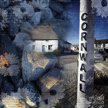 Cornwall I by Alex Rowbotham
