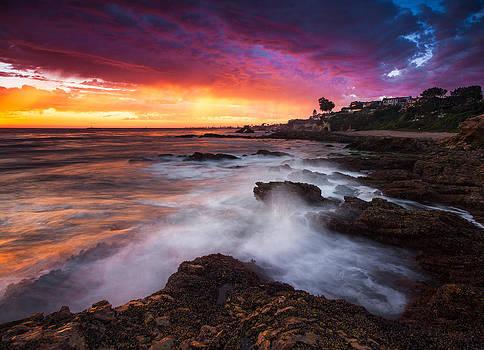 Corona Shore by Micah Dimitriadis