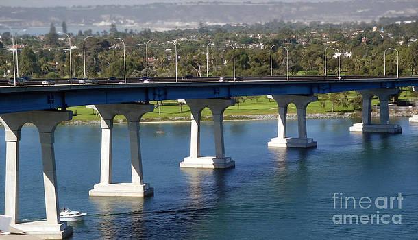 Gregory Dyer - Coronado Bridge