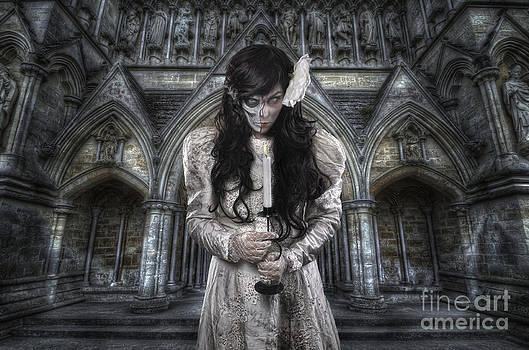 Yhun Suarez - Corpse Bride 1.0