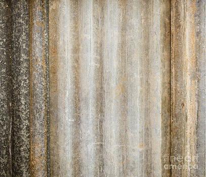Tim Hester - Corrugated Iron