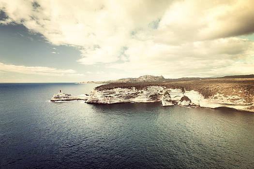 Corsica Winter by Philippe Sainte-Laudy