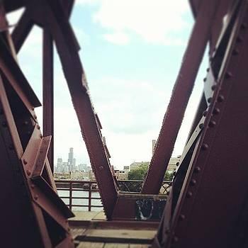 Cortland Bridge by Katie Basil
