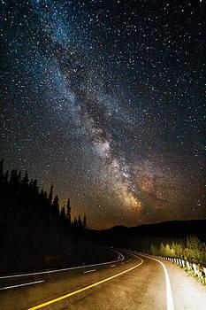 Cosmic Highway by Matt Molloy