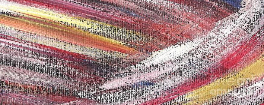 Cosmic multicolor by Eliso Ignacio Silva