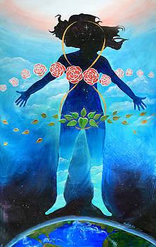 Cosmic Self by Lucinda Rae