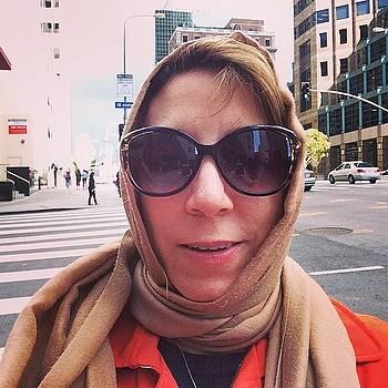 #cosmopolitan #selfie by Ann Marie Donahue