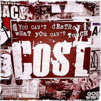 Cost Lives by Kerri Green