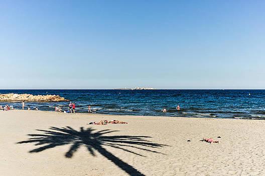 Costa Blanca by Tetyana Kokhanets