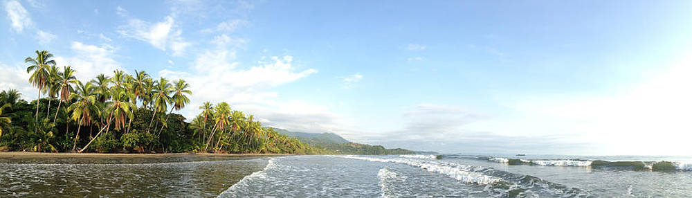 Costa Rica Magic by Tropigallery -