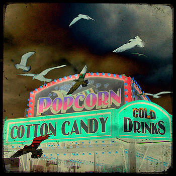 Gothicrow Images - Cotton Candy