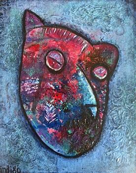 Cougar Medicine by Indigo Carlton