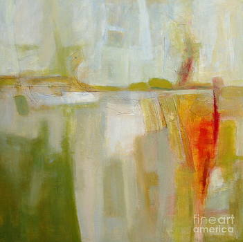Counter Balance I by Virginia Dauth