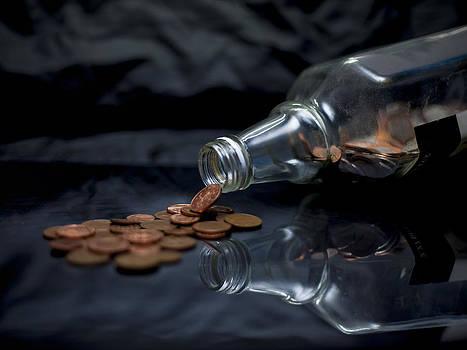 Nigel Jones - Counting the Pennies