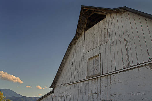 Mick Anderson - Country Barn and Mt Ashland