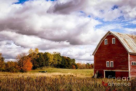 Brenda Giasson - Country Living