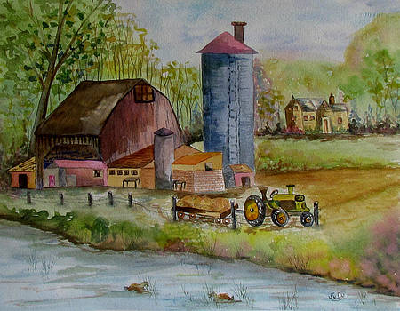 Susan Duxter - Country Living