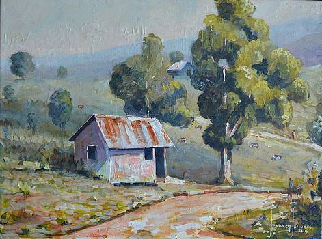 Country Side by Jeffrey Samuels