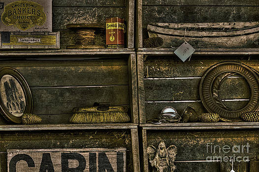 Country Store by Timothy J Berndt