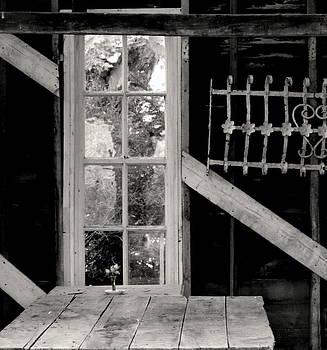 Rosanne Jordan - Country Window