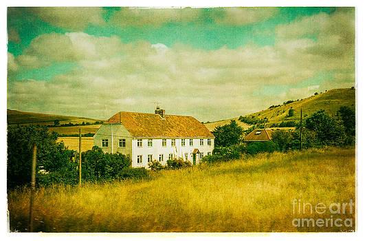 Lenny Carter - Countryside Homestead