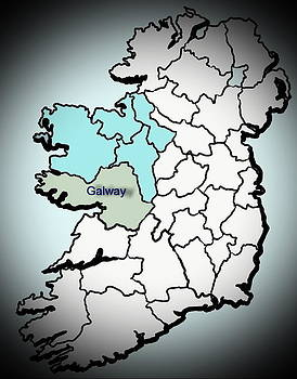 Val Byrne - County GALWAY