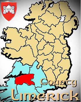 Val Byrne - County Limerick