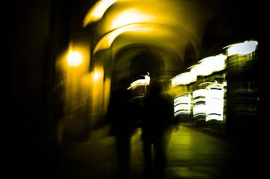 Couple by Gilbert Wayenborgh