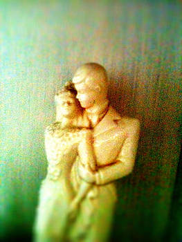 Couple in Love by Mela Lucia