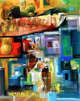 Cousine by Laurend Doumba