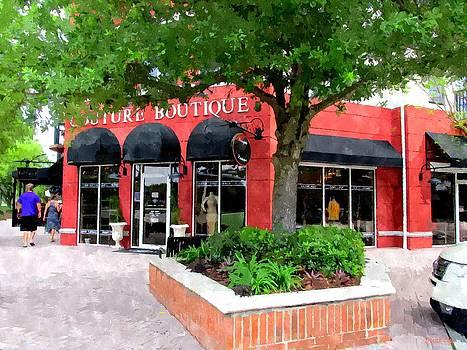 Buzz  Coe - Couture Boutique IV