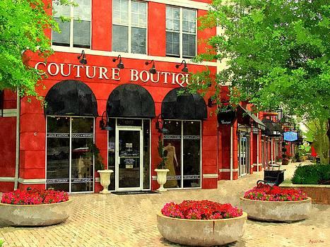 Buzz  Coe - Couture Boutique VI