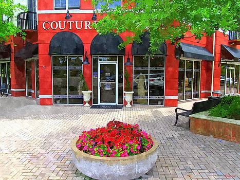 Buzz  Coe - Couture Boutique VII