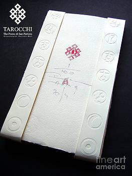 Cover Of Tarot by Ertan Aktas