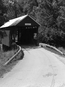 Melissa Lightner - Covered Bridge