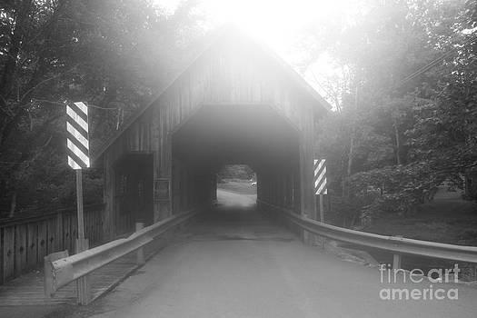 Covered Bridge by Sherri Williams