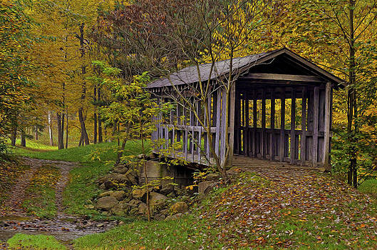 Torrey McNeal - Covered Bridge