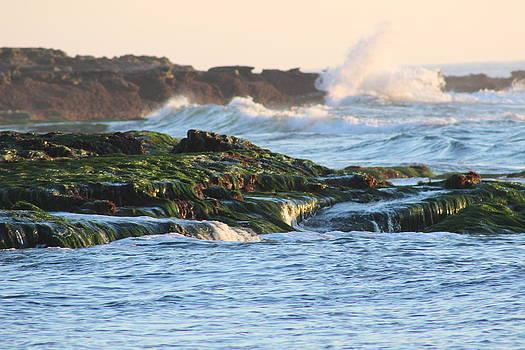 Covered Rocks by Murad Abel