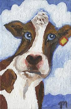 Linda Mears - Cow Fantasy Two