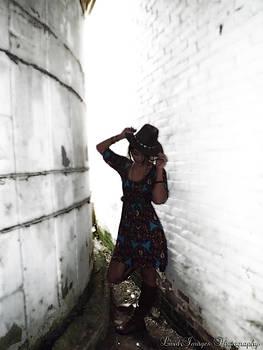Kristie  Bonnewell - Cow Girl Take Me Away