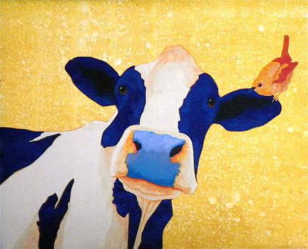 Cow Guidance by John Pinkerton
